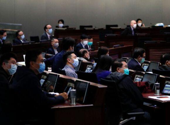 Κοροναϊός – Πεκίνο : Αλλαγές στη συμπεριφορά φέρνει ο κοροναϊός