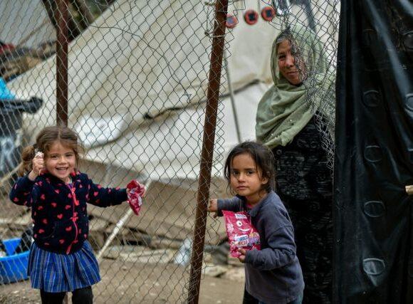 Κοροναϊός: Πτώση 45% των αιτήσεων ασύλου στην ΕΕ τον Μάρτιο