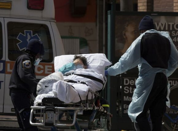 Κοροναϊός : Πόσο επικίνδυνες είναι οι αιματολογικές επιπλοκές;