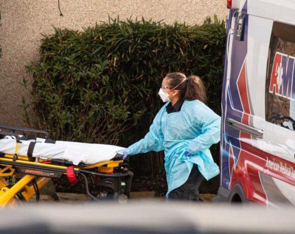 Κοροναϊός : Τραγωδία στις ΗΠΑ – Πάνω από 2