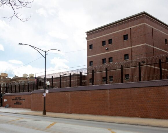 Κοροναϊός : Υγειονομική «βόμβα» οι αμερικανικές φυλακές