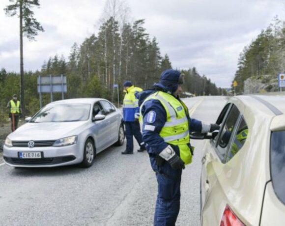 Κοροναϊός – Φινλανδία : Παράταση των περιοριστικών μέτρων για έναν επιπλέον μήνα
