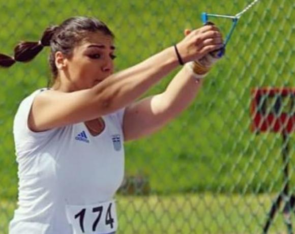 Κοροσίδου: «Οι αθλητές καλούμαστε να δείξουμε τα ψυχικά μας αποθέματα»