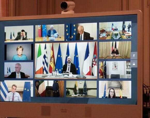 Κορωνοϊός: Κοινές λύσεις στο κοινό πρόβλημα αναζητά το Eurogroup