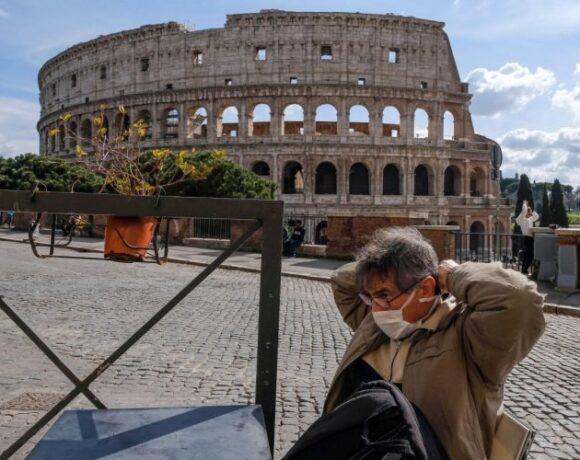 Κορωνοϊός: Κοντά στο 10% του ΑΕΠ το έλλειμμα της Ιταλίας το 2020