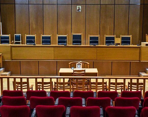 Κορωνοϊός: Σε αποχή κατέρχονται οι δικαστικοί υπάλληλοι της Αθήνας