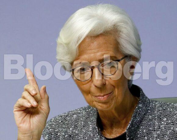 Λαγκάρντ προς ΕΕ: Η ΕΚΤ θα κάνει ό,τι είναι απαραίτητο για να βοηθήσει την οικονομία, αλλα συνεργαστείτε και σεις