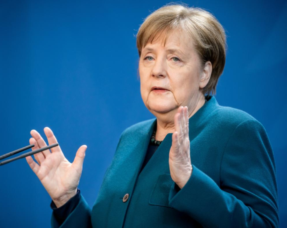 Μέρκελ: Αυτές είναι οι προτεραιότητες της Γερμανίας για την εξάμηνη προεδρία στην ΕΕ