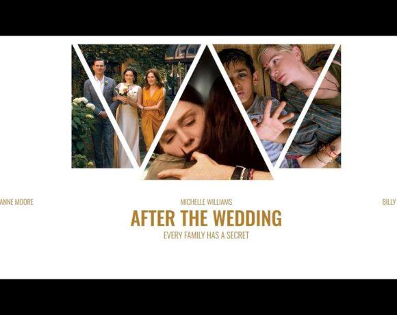 ΜΕΤΑ ΤΟ ΓΑΜΟ (After the Wedding) - Trailer (greek subs)