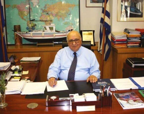 Μιχάλης Λάμπρος-Ανδρέας Ποταμιάνος: Η αλληλογραφία μεταξύ κορυφαίων στελεχών της κρουαζιέρας