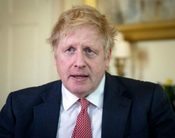 Μπόρις Τζόνσον για NHS : «Είναι το μεγαλύτερο εθνικό πλεονέκτημα αυτής της χώρας»