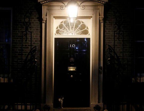 Μπόρις Τζόνσον: Μηνύματα συμπαράστασης στον βρετανό πρωθυπουργό