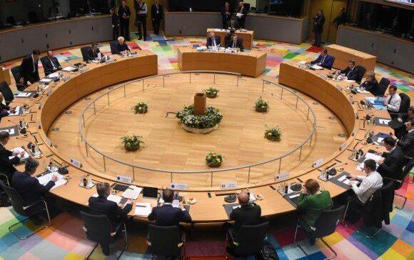 Μoντέλο τριών πυλώνων για την ευρωπαϊκή οικονομική βοήθεια