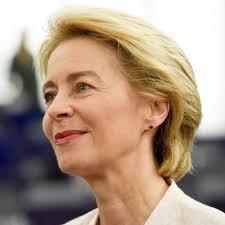Να μην κλείσουν ακόμη τις καλοκαιρινές διακοπές τους, συνιστά στους Ευρωπαίους, η Ursula von der Leyen