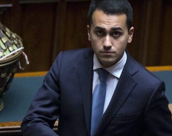 Ντι Μάιο: Η Ιταλία χρειάζεται «ρεαλισμό» για τη χρήση του ESM