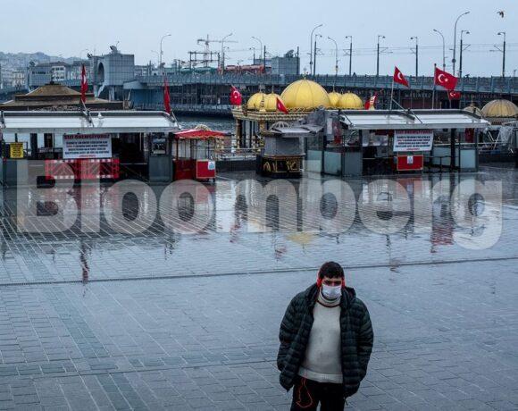 Ο Ερντογάν αφήνει τους εργαζόμενους ηλικίας 18 έως 20 ετών να κυκλοφορούν ελεύθερα