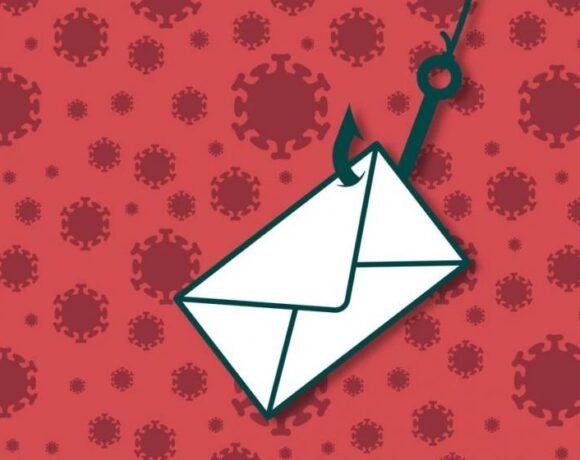 Ο κορονοϊός μας κάνει πιο ευάλωτους σε phishing scams