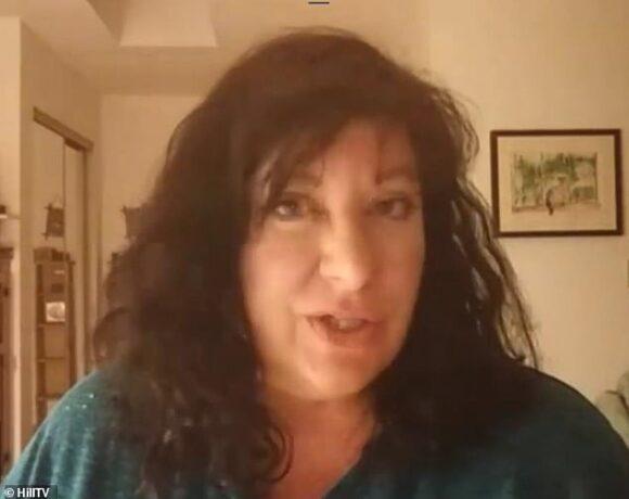 Ο Τζο Μπάιντεν κατηγορείται για σεξουαλική παρενόχληση