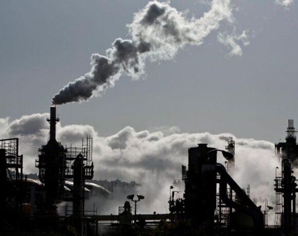 ΟΗΕ : Η κλιματική αλλαγή εξίσου σοβαρός κίνδυνος με την πανδημία του κοροναϊού