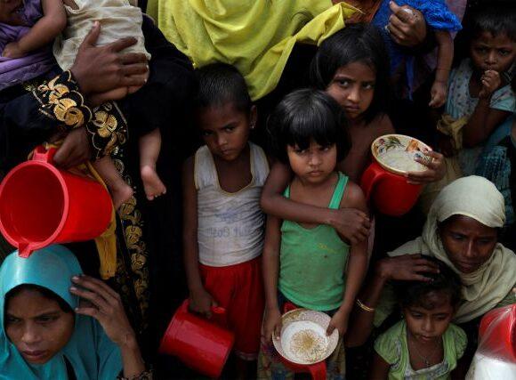ΟΗΕ : Η Μιανμάρ εκμεταλλεύεται την πανδημία για να διαπράξει εγκλήματα πολέμου