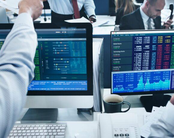 Οι αγορές κοιτούν ήδη το 2021προεξοφλώντας πληθωρισμό