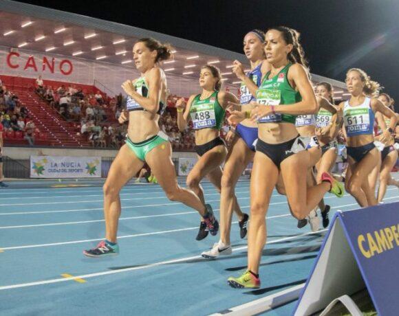 Οι Ισπανοί ακυρώνουν τα μίτινγκ, εξετάζουν τα εθνικά πρωταθλήματα