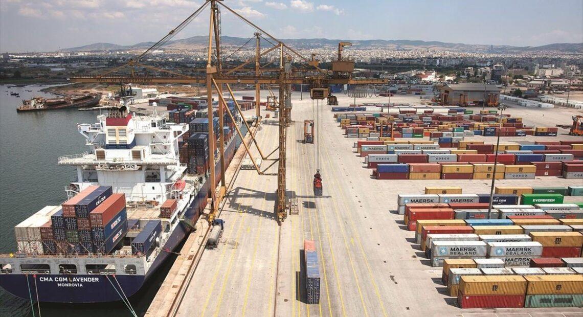 ΟΛΘ: Πέντε μνηστήρες για την 6ηπροβλήτα του λιμένα Θεσσαλονίκης ύψους 130 εκ