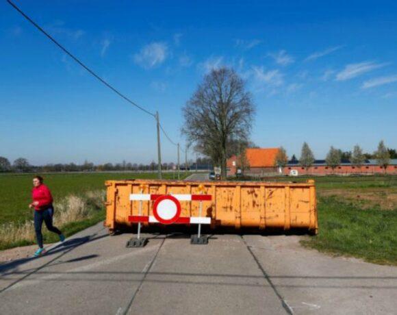 Ολλανδία : Στους 1.339 οι νεκροί συνολικά – 1