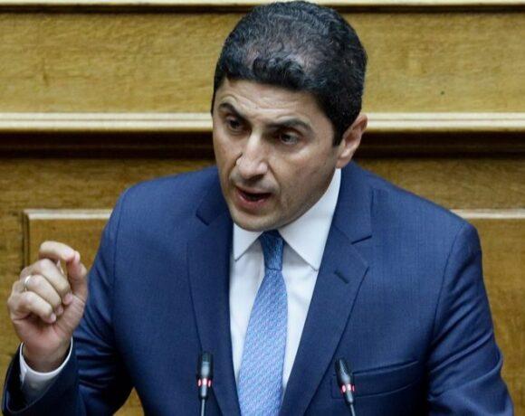 Πέρασαν οι τροπολογίες Αυγενάκη για ΕΣΚΑΝ και ομοσπονδίες