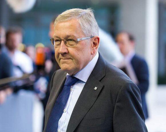 Παρέμβαση Ρέγκλινγκ: Η ώρα για αλληλεγγύη στην Ευρώπη είναι τώρα