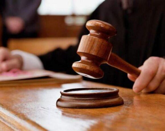 Παρατείνεται έως 16 Ιουλίου το δικαστικό έτος