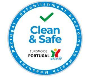 Πιστοποιητικό Clean & Safe από την Πορτογαλία| Δεν μπορούμε να ανοίξουμε πριν τον Ιούλιο, λένε οι ξενοδόχοι