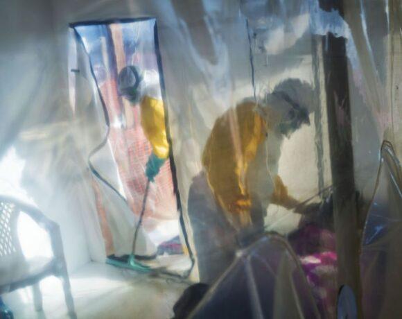 ΠΟΥ : Τρίτο κρούσμα Έμπολα στο Κονγκό