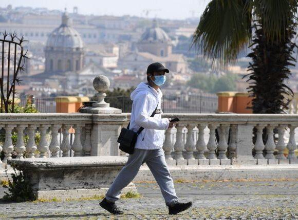 Προς χαλάρωση της καραντίνας και η Ιταλία – Ποια μέρα θα ξεκινήσει η άρση των μέτρων
