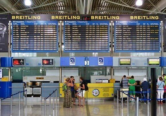 Πώς θα αποζημιώνονται οι ταξιδιώτες για ακυρώσεις στις κρατήσεις λόγω κορωνοϊού