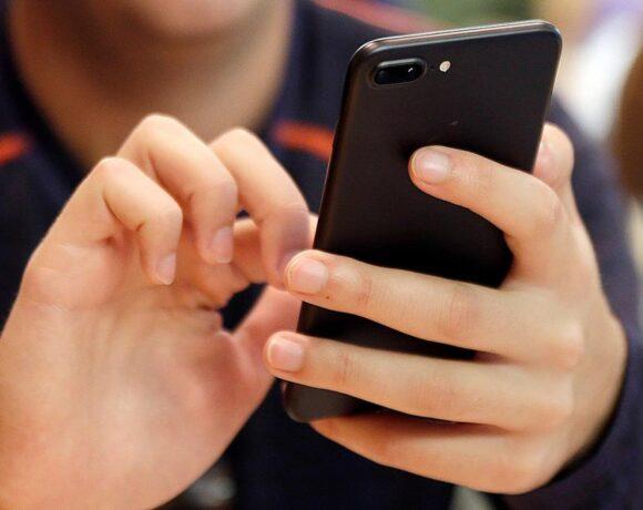 Πώς ο κορονοϊός επηρεάζει την χρήση του smartphone και τις συνήθειες μας