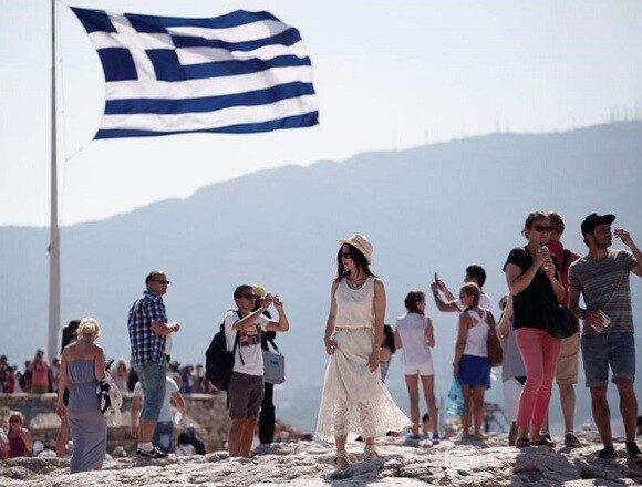 Ρέτσος (ΣΕΤΕ): «Best case» η Ελλάδα – Η επάνοδος θα έρθει νωρίτερα για τον ελληνικό τουρισμό