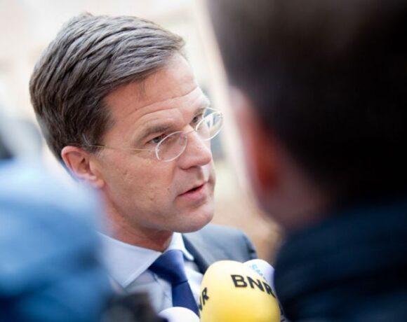 Ρούτε (Ολλανδία) για Eurogroup: Δυνατή μια συμφωνία σήμερα για ένα ευρωπαϊκό πακέτο ως απάντηση στην πανδημία