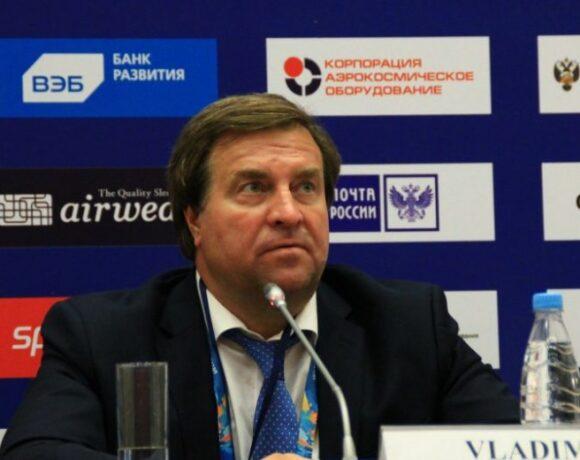 Σαλνίκοφ: «Η αναβολή είναι τεστ σθένους για πολλούς»
