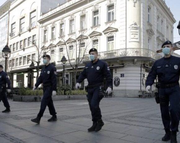 Σερβία: 117 οι νεκροί, σχεδόν 6