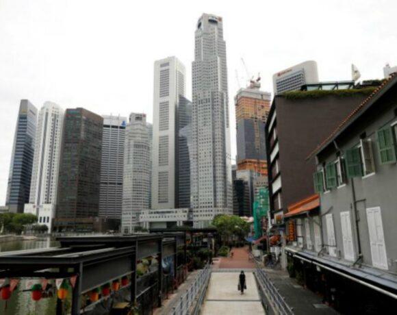 Σιγκαπούρη : Απαγορεύτηκαν όλες οι κοινωνικές συναντήσεις