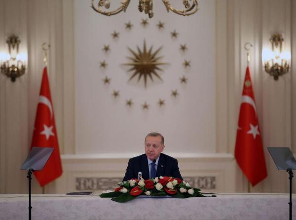 Στην κόψη του… κοροναϊού ο Ερντογάν – Χάνεται αν χάσει το στοίχημα της πανδημίας