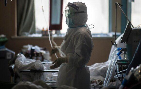 Στους 67 οι νεκροί στην Ελλάδα από κορωνοϊό
