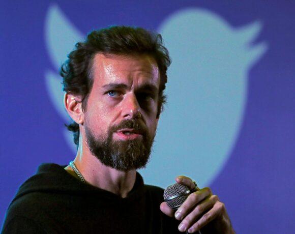 Τζακ Ντόρσι: Ο επικεφαλής του Τwitter δίνει $1 δισ