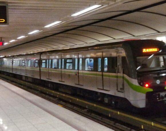 Το ΣτΕ κάνει δεκτές τις προσφυγές Άκτωρ-ΑΒΑΞ για τη γραμμή 4 του μετρό ύψους 1,8 δισ
