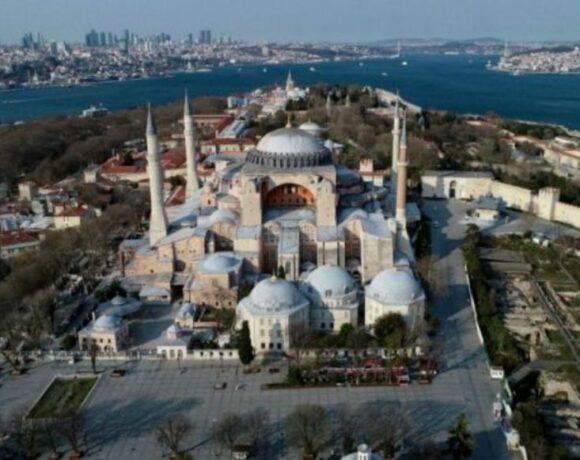Τουρκία : «Δεν έχουμε το ΔΝΤ στην ατζέντα μας»