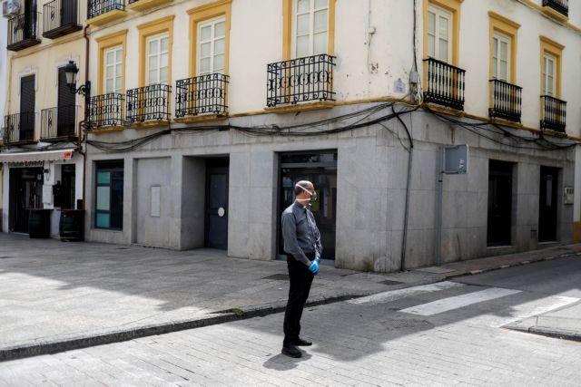 Τραγωδία δίχως τέλος στην Ισπανία: 435 νέοι θάνατοι