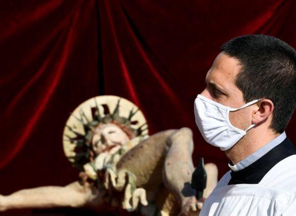 Τραγωδία δίχως τέλος στην Ιταλία: 619 νεκροί σε μία μέρα