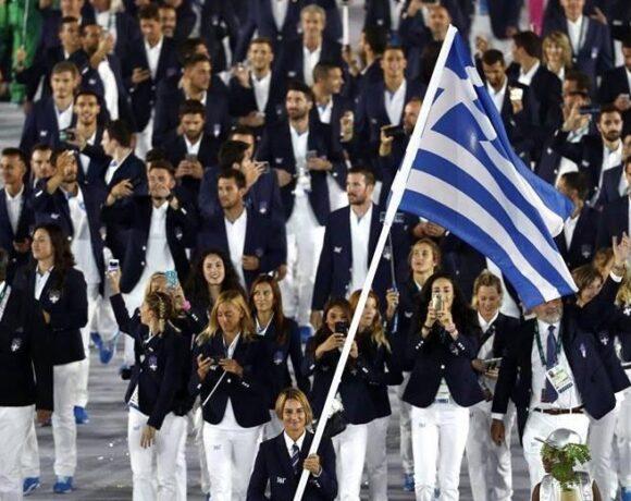 Τόκιο 2020: Η αναβολή θα μεγαλώσει την Team Hellas