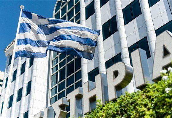ΧΑ: Οριακή άνοδος με trading στις τράπεζες